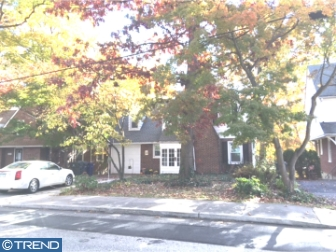 Photo of 1527 Edge Hill Road, Abington PA