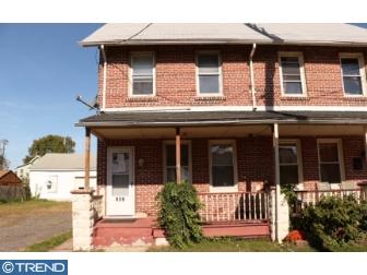 Photo of 939 Bordentown Road, Burlington NJ