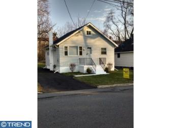 Photo of 17 Hillman Avenue, Ewing NJ