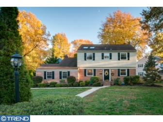 Photo of 118 Somers Ct S, Moorestown NJ