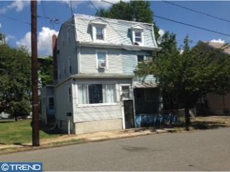 Photo of 211 Warren Street, Gloucester City NJ