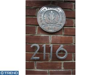 Photo of 2116 Naudain Street, Philadelphia PA
