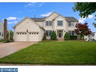 Photo of 51 Country Squire Lane, Evesham Township NJ