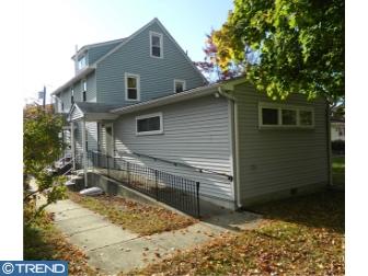 Photo of 307 Woodbine Avenue, Westville NJ