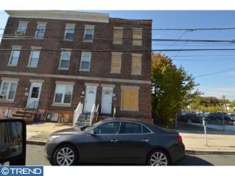 Photo of 119 N Willow Street, Trenton NJ
