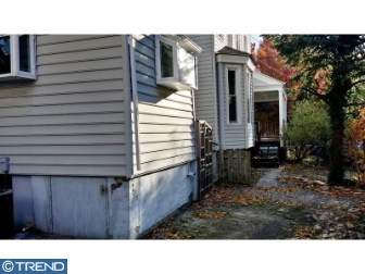 Photo of 17 Lincoln Avenue, Collingswood NJ