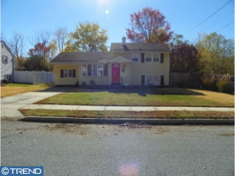 Photo of 248 Amherst Drive, Wenonah NJ