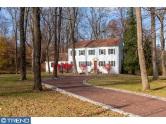 Photo of 1 Earles Lane, Newtown Square PA