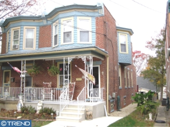 Photo of 411 Woodlawn Avenue, Collingswood NJ