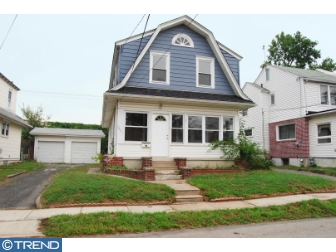 Photo of 1443 Grant Avenue, Woodlyn PA
