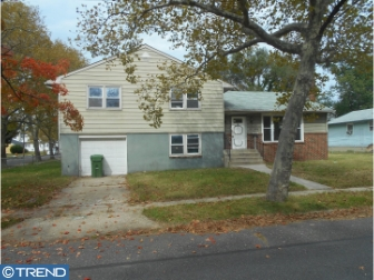Photo of 507 W 2nd Street, Palmyra NJ