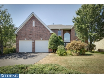 Photo of 409 Laurel Creek Boulevard, Moorestown NJ