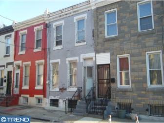 Photo of 1250 W Sergeant Street, Philadelphia PA