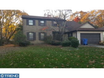 Photo of 519 Country Club Drive, Cherry Hill NJ