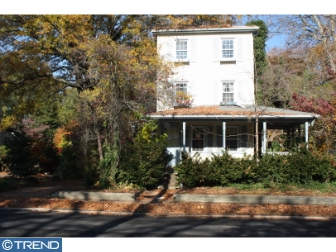 Photo of 259 W 2nd Street, Moorestown NJ