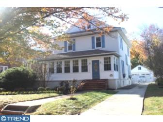 Photo of 604 Grove Street, Haddonfield NJ