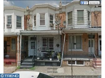 Photo of 1143 Whitman Avenue, Camden NJ