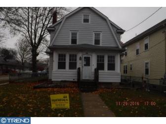 Photo of 601 N Brown Street, Gloucester City NJ