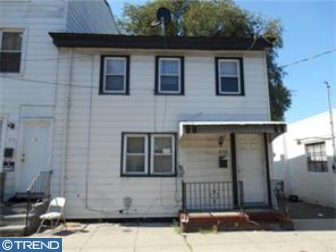 Photo of 406 York Street, Burlington NJ