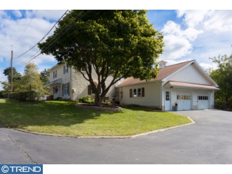 Photo of 90 W Township Line Road, Exton PA