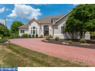 Photo of 140 Inverness Drive, Blue Bell PA
