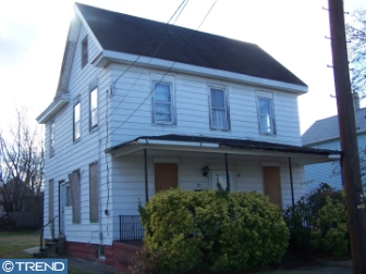 Photo of 74 Capitol Street, Paulsboro NJ