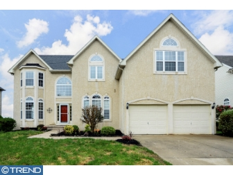Photo of 10 Valley Forge Drive, Woolwich Township NJ