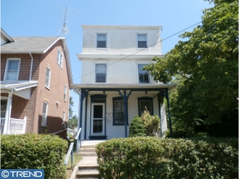 Photo of 27 E 4th Street, Lansdale PA