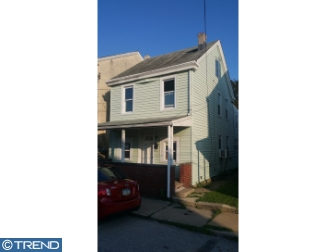 Photo of 1407 E 12th Street, Crum-Lynne PA