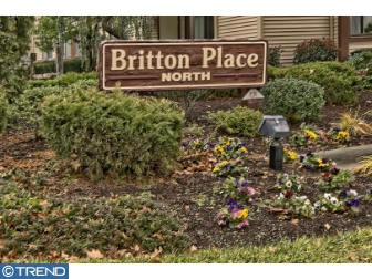 Photo of 903 Britton Place, Voorhees NJ