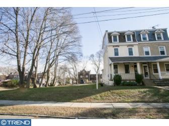 Photo of 502 W Mount Pleasant Avenue, Philadelphia PA