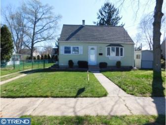 Photo of 47 Elton Avenue, Hamilton Township NJ