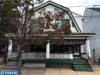Photo of 864 Fairmount Avenue, Trenton NJ