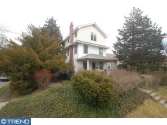 Photo of 2453 Mount Carmel Avenue, Glenside PA