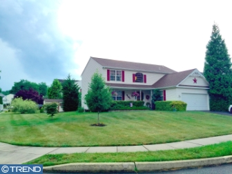 Photo of 209 Rockford Road, Boothwyn PA