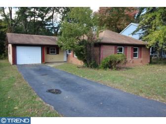 Photo of 45 Millstone Lane, Willingboro NJ