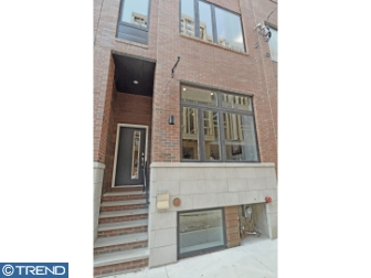 Photo of 414 Wallace Street, Philadelphia PA