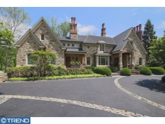 Photo of 1726 River Road, New Hope PA