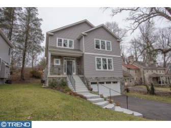 Photo of 568 Mill Road, Havertown PA
