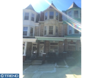 Photo of 184 Clymer Street, Reading PA