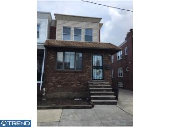 Photo of 7019 Gillespie Street, Philadelphia PA