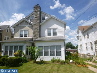 Photo of 724 Collenbrook Avenue, Drexel Hill PA