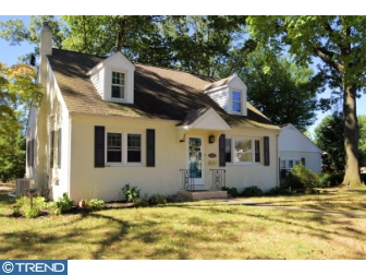 Photo of 346 E 4th Street, Lansdale PA