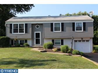 Photo of 105 Scenicview Drive, Coatesville PA