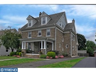 Photo of 118 N Lynnwood Avenue, Glenside PA